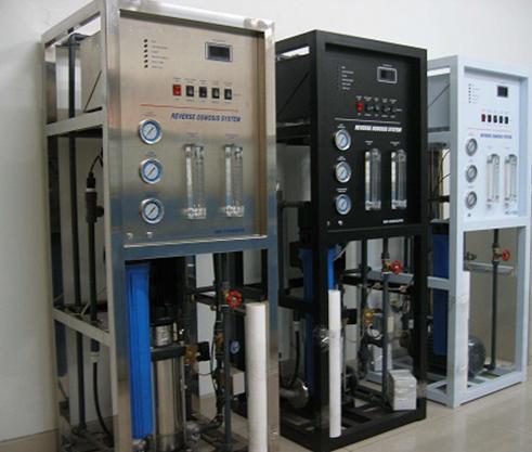 一体式净水设备